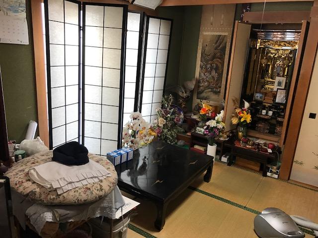 札幌市の遺品整理なら便利屋ラビット