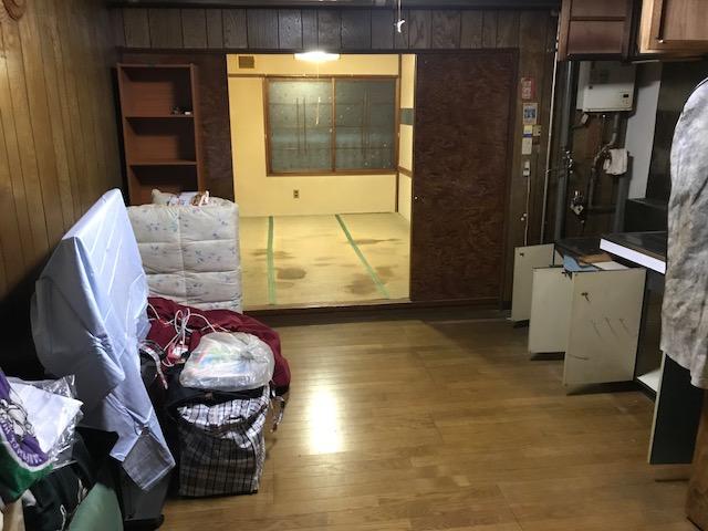 札幌市中央区 生前整理(不用品の処分と回収) S様