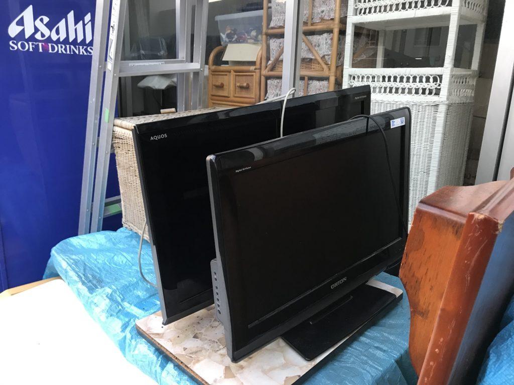 故障液晶テレビ買取
