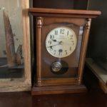 懐かしの時計