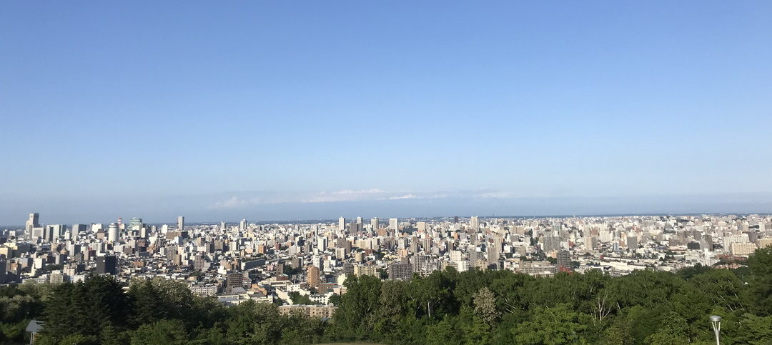 札幌市白石区