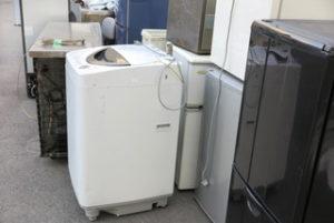 家電リサイクル収集